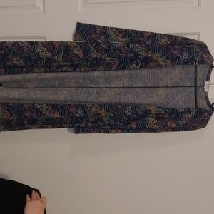 Lularoe sweater